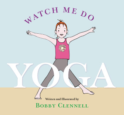 Book Review Yoga Therapy For Children >> Bobby Clennell